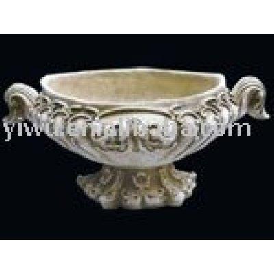 Garden Ceramic Planter