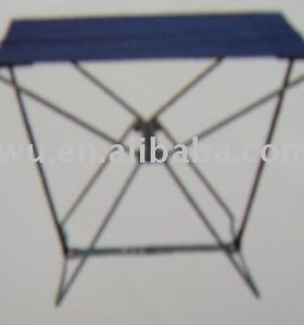 Foldaway furniture series