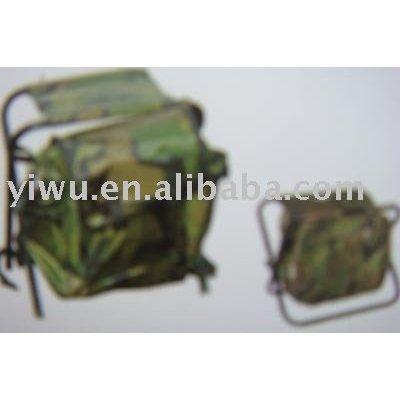 Foldaway chair series