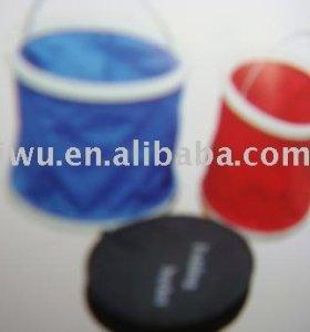 Foldaway bucket