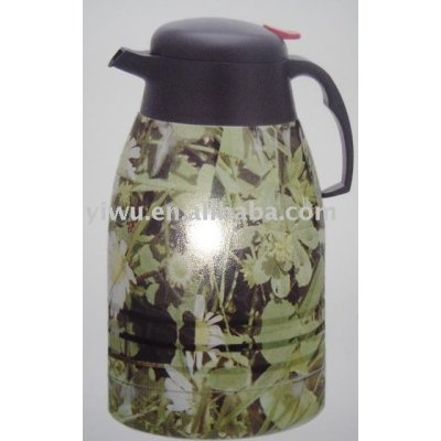 Vacuum flask