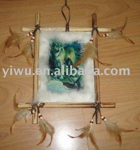 Indian Ritual Decoration