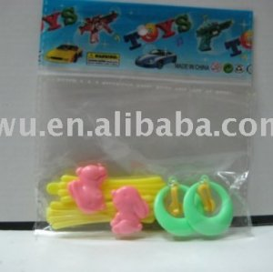 Children Accouterment Toys