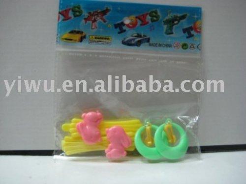 Children Accouterment Toys