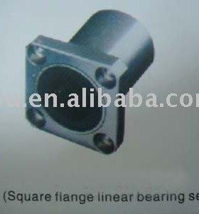 flange linear bearing series