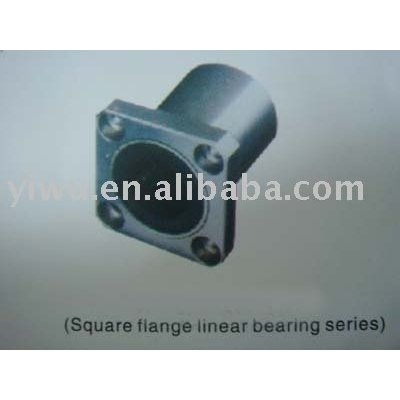 flange linear bearing series