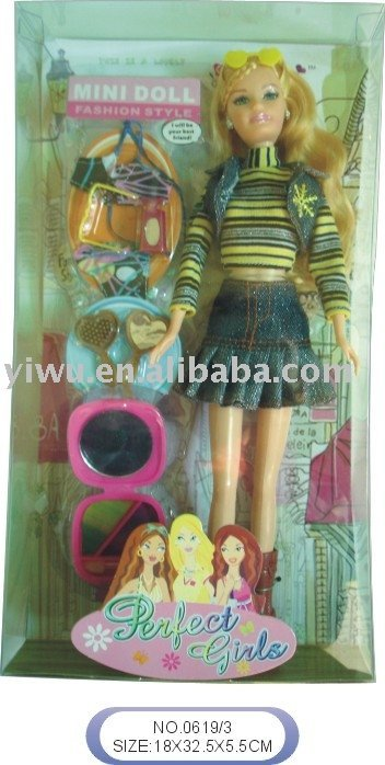 Sell Bobby Doll