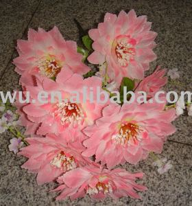 Sell Flower for Mixed Container in Yiwu China