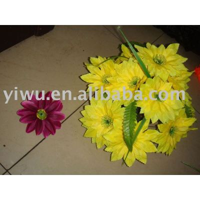 Sell artificial Flower for Mixed Container in Yiwu China