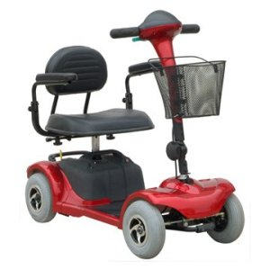 Sell Mobility Scooter