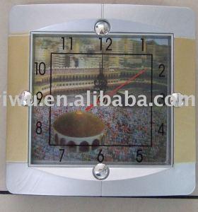 Rligion Wall Clock
