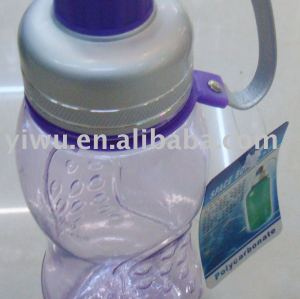 Sell Plastic Bottles