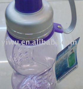 Sell Plastic Bottles
