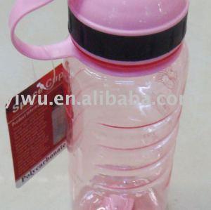 Sell Plastic bottle