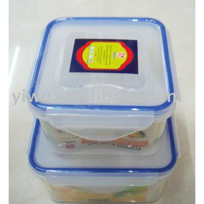Sell Lunch--Box