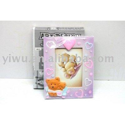 Sell Plastic Photo Frame