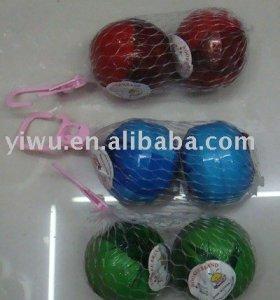 Camphor ball