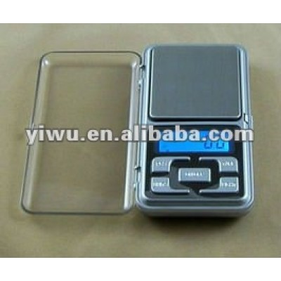 Jewelry scale, pocket scale, scale, scale, the mobile phone gold specifications 2000 G / 0.1 G