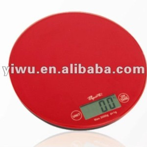Kitchen scale, food scale, the nutrition scale, the batching scale,grams weigh 5KG / 1G