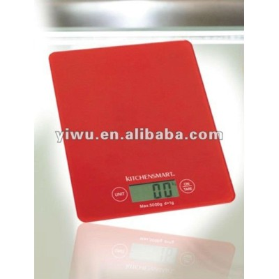 Kitchen scale, electronic scales, the batching scale, baking scale, the grams scale