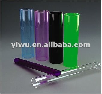 PMMA tube