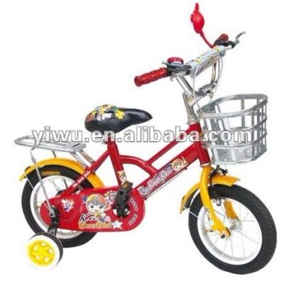 kids' bike
