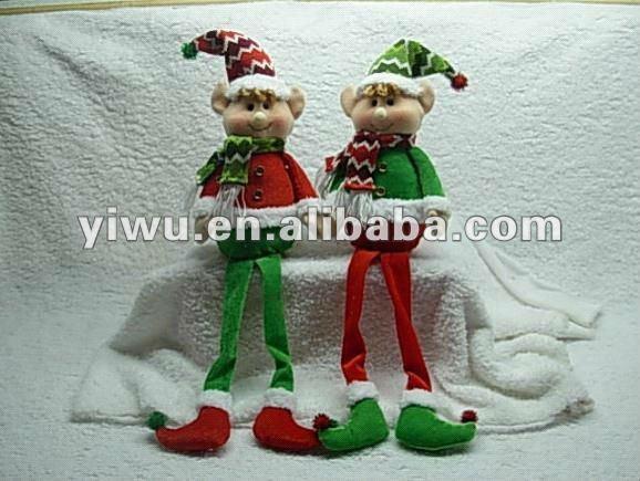 christmas decoration toys