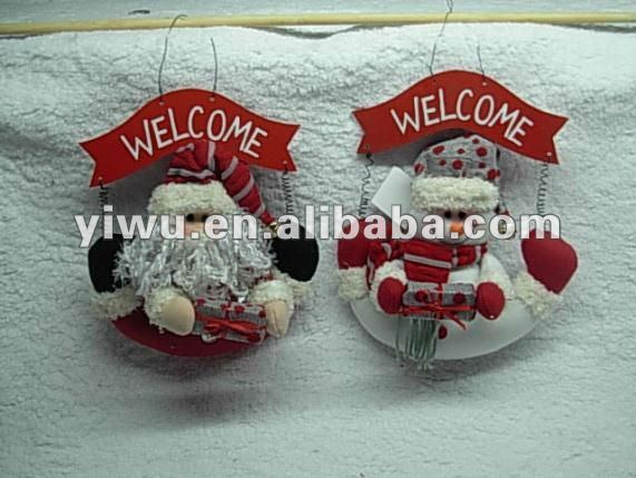 christmas decoration toys