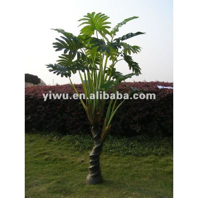 imitation flowers trees Artificial leaves