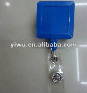 promotion badge reel