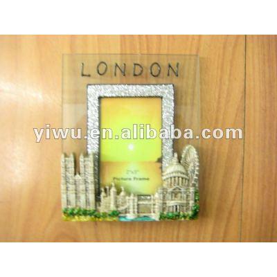 OEM resin photo frame