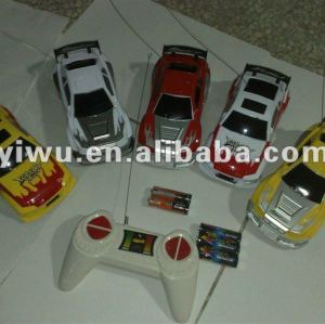 electronic toy car for children