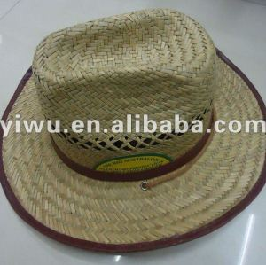 fashion straw hat