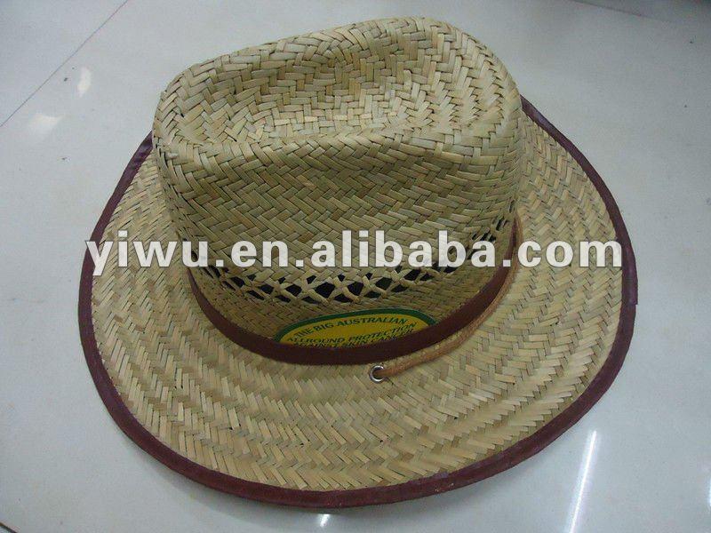 fashion straw hat
