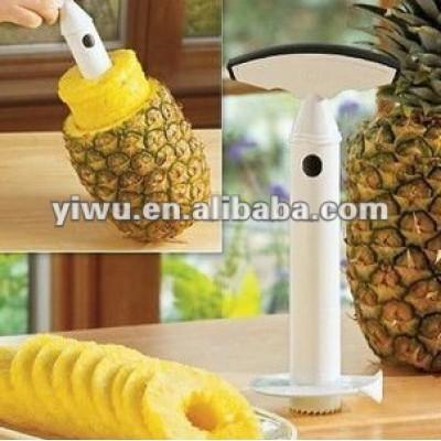 2012 new design Pineapple corer peeler