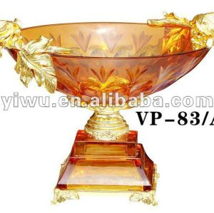 resin decorative craft compote