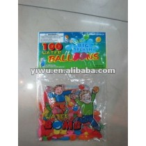 2012 water balloons