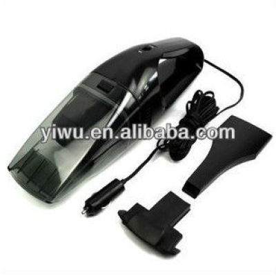 New vacuum car cleaner wet and dry dual use car cleaner 60w 1.5m