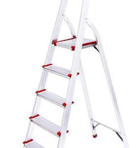 New Household step ladder 3 steps 1.2 mm alumnium ladder high quality ladder