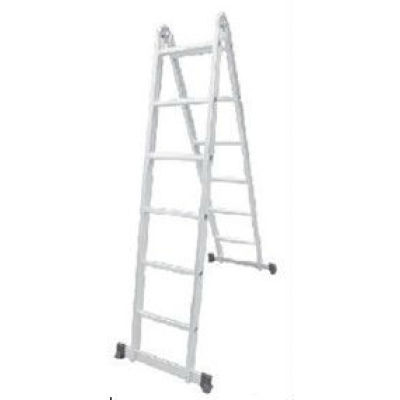 New 1.2 mm alumnium ladder high quality thong ladder