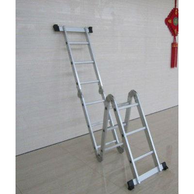 Multifunctional ladder aluminium ladder multipurpose ladder aluminium cat ladder