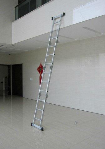 Multifunctional ladder flex aluminium ladder multipurpose ladder aluminium cat ladder