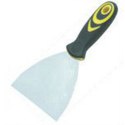 New long handle putty knife Plastic putty knife 035 brass wide putty knife 4