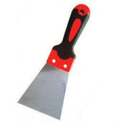 New wide putty knife Plastic putty knife 044 brass wide putty knife 4