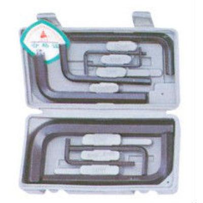 New hexagon ring spanner 08 adjustable bent ring spanner
