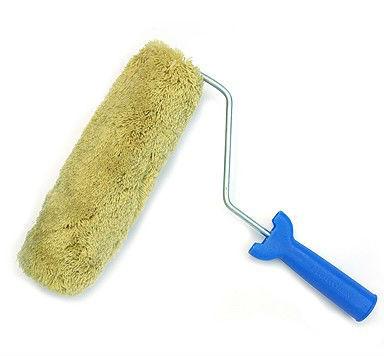 Sponge roller brush 2 foam roller brush