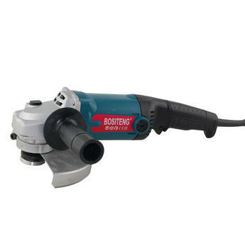 Angle grinder electric mini angle grinder
