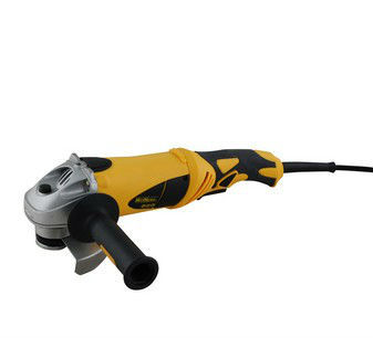 Angle grinder electric mini angle grinder 6