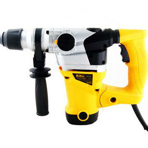 Rotary hammer 32mm 1500w