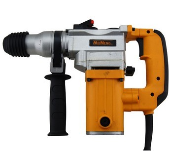 Electric impact chipping hammer electric vibro hammer